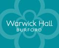 Warwick Hall Burford