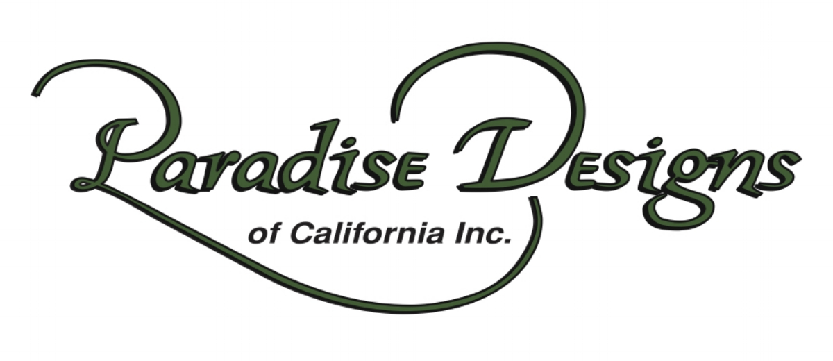 Paradise Designs of California