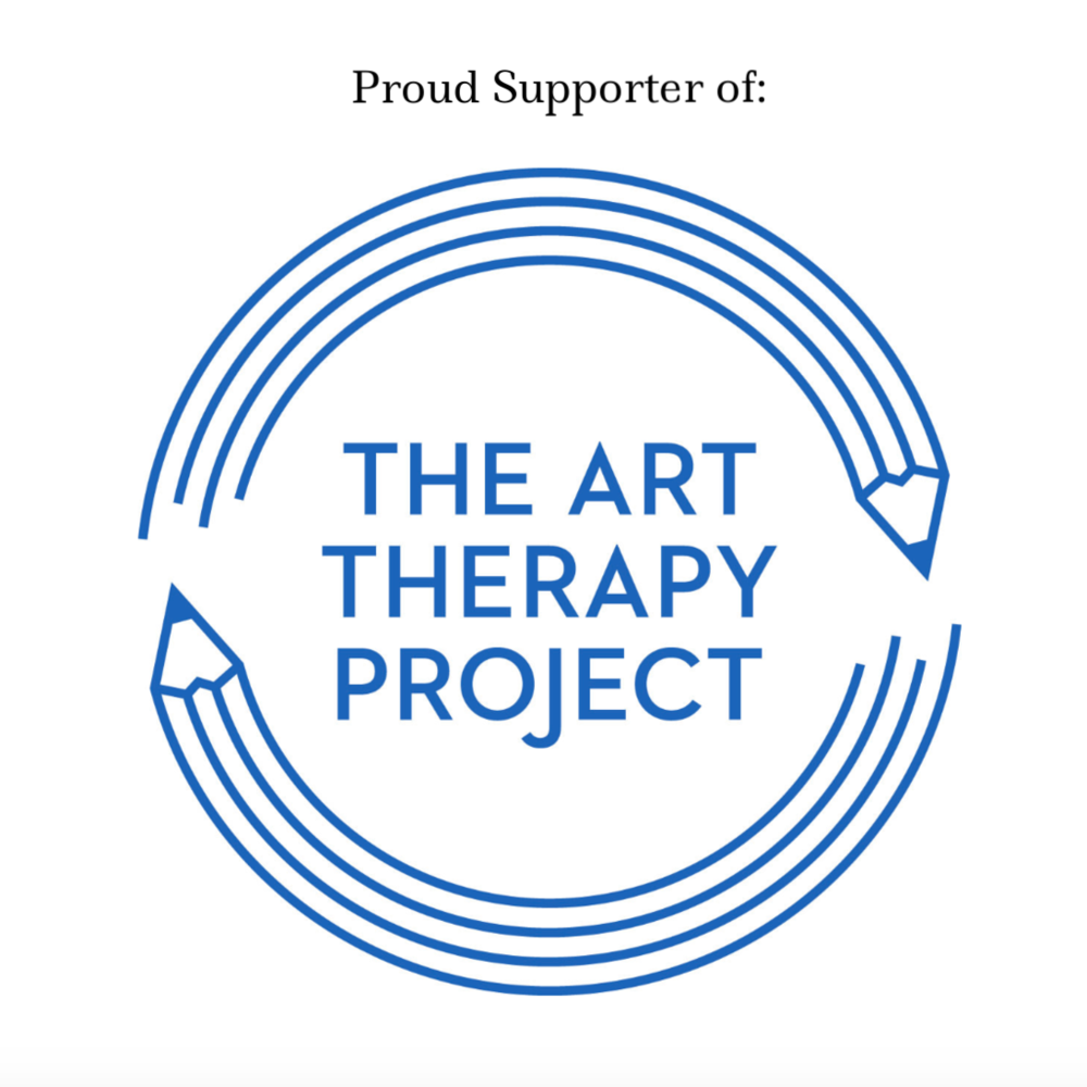 - A portion of every Club Macaron Membership goes to support The Art Therapy Project, an organization dedicated to providing art therapy at no cost to under-served populations who have experienced trauma.