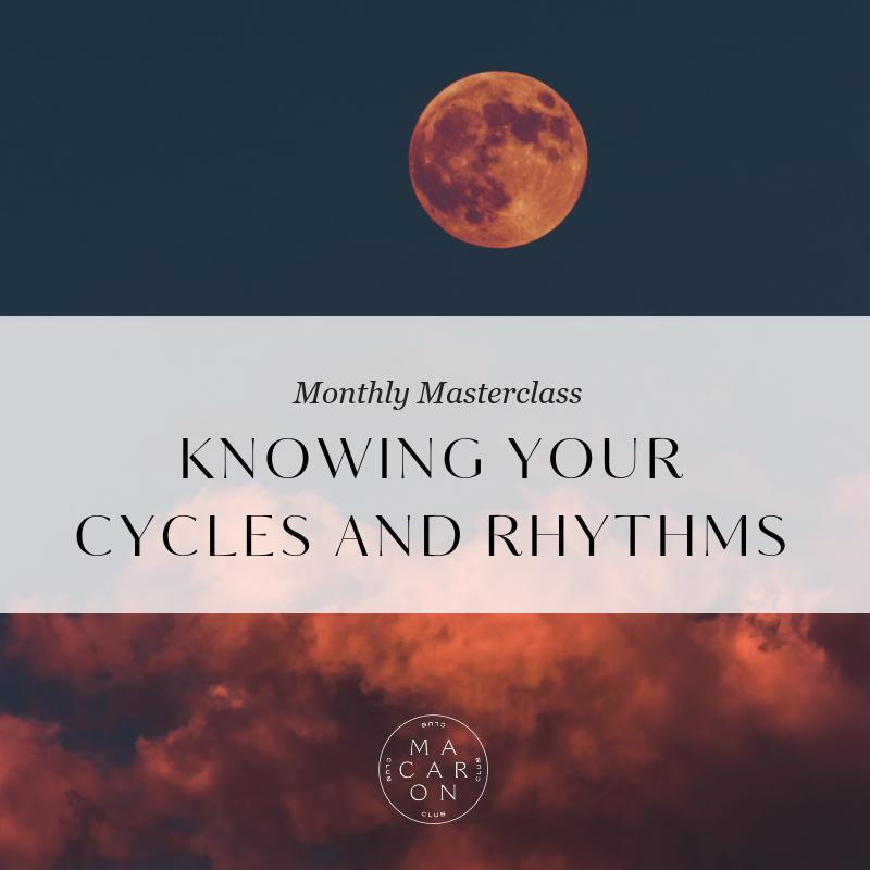 Cycles & Rhythms