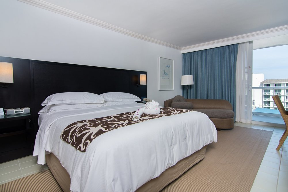 Resort View Room    TORONTO - MONTEGO BAY - 5 Night Package $1505 CAD  double occupancy / per person   $749 CAD  Child Age 2-5 / when sharing a room with 2 adults   $1188 CAD  Child Age 6-14 / when sharing a room with 2 adults  Children Under 2 Are Free!   TORONTO - MONTEGO BAY - 7 NIGHT PACKAGE $1809 CAD  double occupancy / per person   $849 CAD  Child Age 2-5 / when sharing a room with 2 adults   $1349 CAD  Child Age 6-14 / when sharing a room with 2 adults  Children Under 2 Are Free!    MONTREAL - MONTEGO BAY - 5 NIGHT PACKAGE (Via Toronto) $1595 CAD  double occupancy / per person   $899 CAD  Child Age 2-5 / when sharing a room with 2 adults   $1249 CAD  Child Age 6-14 / when sharing a room with 2 adults  Children Under 2 Are Free!    MONTREAL - Montego Bay - 7 NIGHT PACKAGE (Via Toronto) $1899 CAD  double occupancy / per person   $899 CAD  Child Age 2-5 / when sharing a room with 2 adults   $1449 CAD  Child Age 6-14 / when sharing a room with 2 adults  Children Under 2 Are Free!