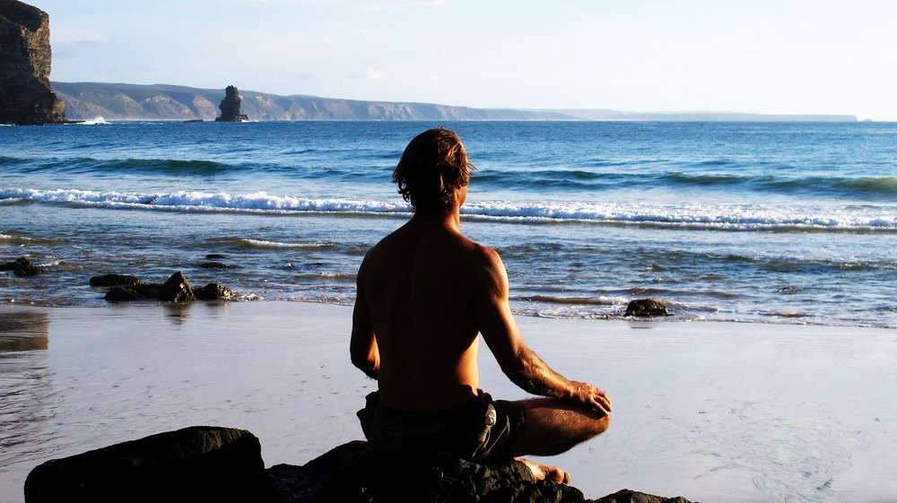 yoga retreat Algarve May June July September October November