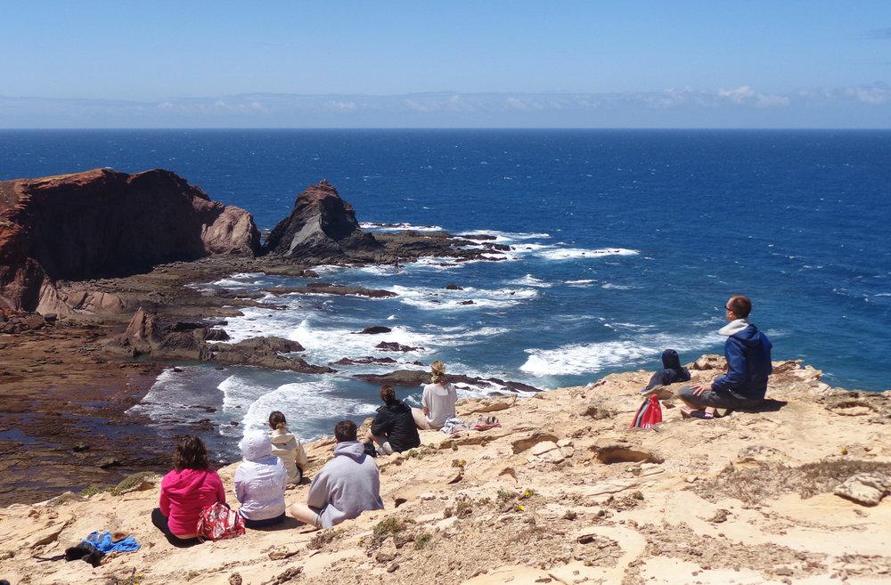 Yoga retreats Portugal October