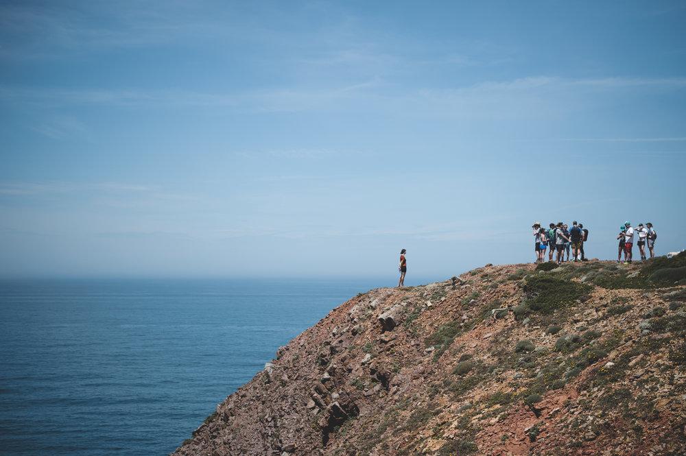 yoga retreats Portugal April