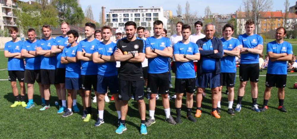 A Szent Pál Akadémia FC, és az FC Internazionale Milano (INTER) között 2018 márciusában került sor szaktudás átadási megállapodás megkötésére, melynek keretén belül Európában először Magyarországon jelenik meg az INTER Academy, mely az INTER ifjúsági futball programja.