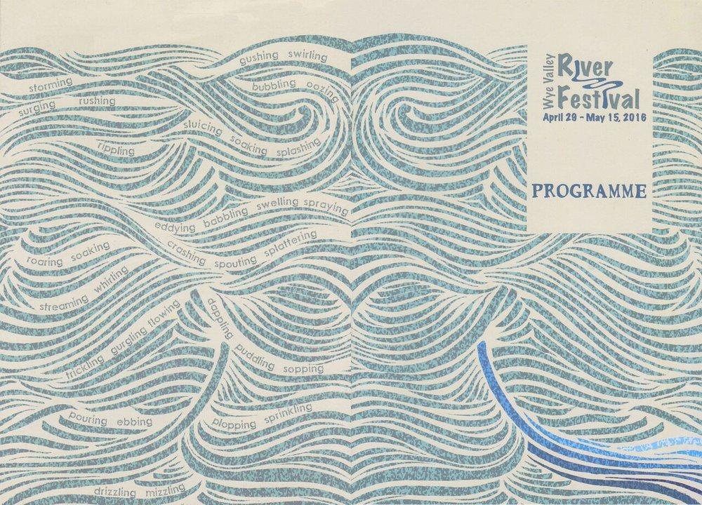 River festival programme