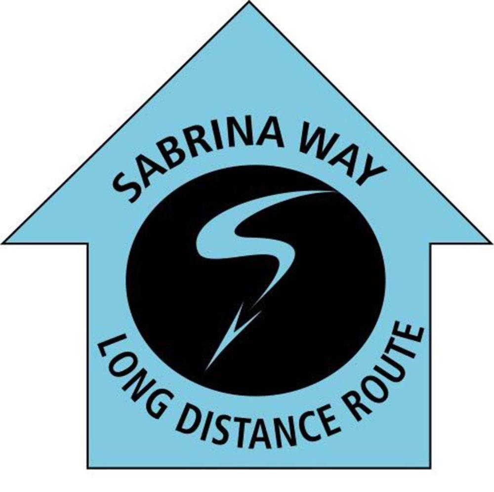 Sabrina Way logo