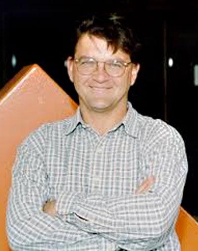 Alex Hauptmann, PhD    Senior Scientist, Carnegie Mellon University