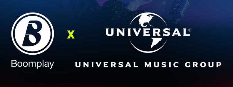 African Music Bops Attract Universal Music Group — CultureBanx