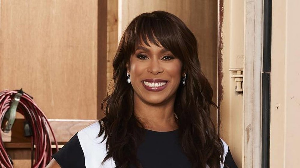 Photo: Channing Dungey