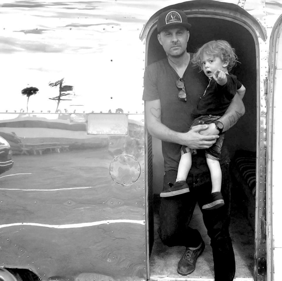 A California native, Beau is a skate, snowboard and surf enthusiast with 15 years in the grind of L.A. media production, event production, curation, logistics and security. A father, an activist, a love for family, friends and community.
