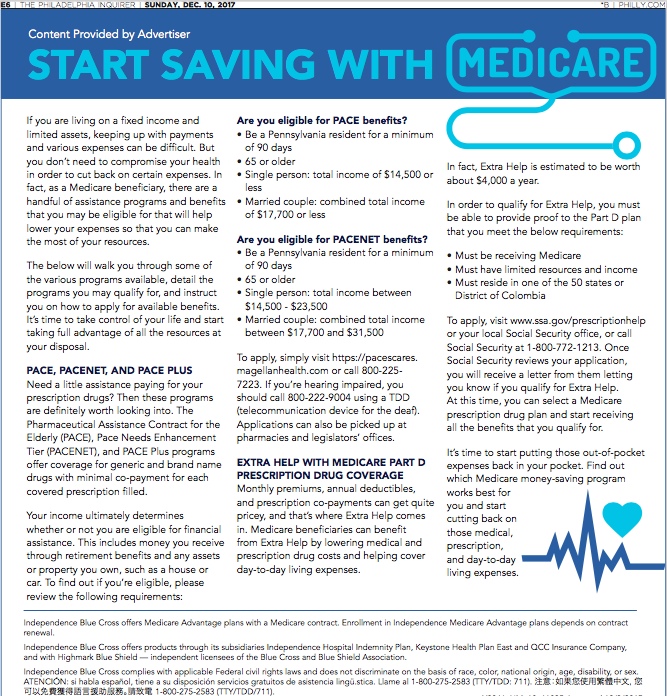 Philadelphia Inquirer_Start Saving with Medicare.png
