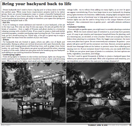 Philadelphia Inquirer_Bring your backyard back to life.png