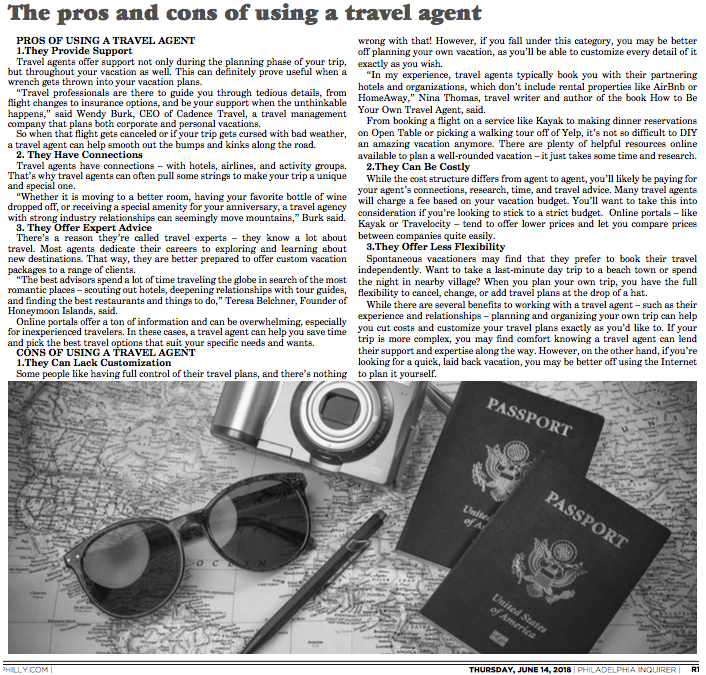 Philadelphia Inquirer_The pros and cons of using a travel agent.png