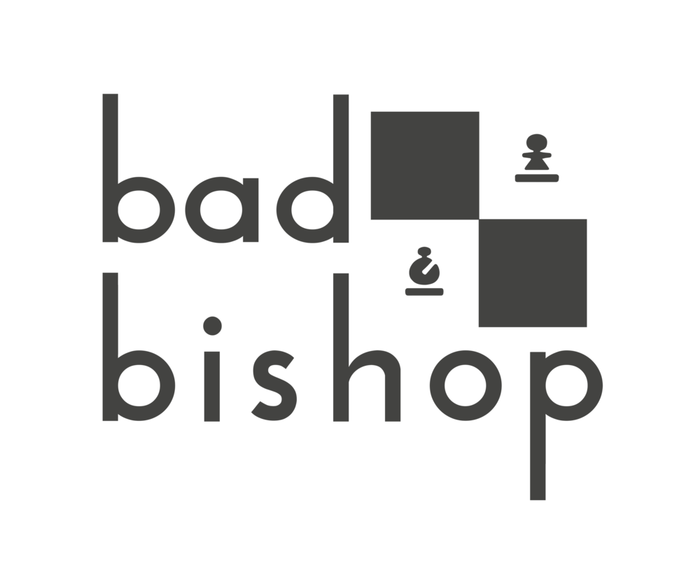 Bad Bishop Bar