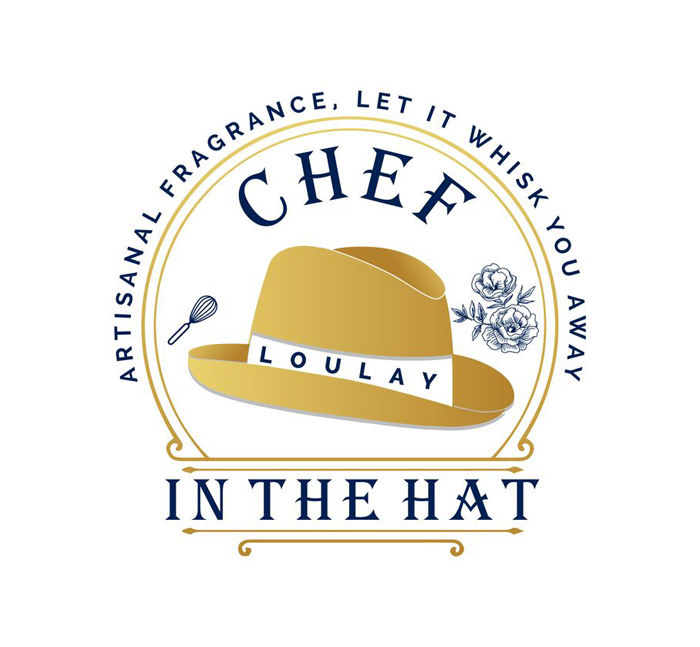 Chef in the Hat