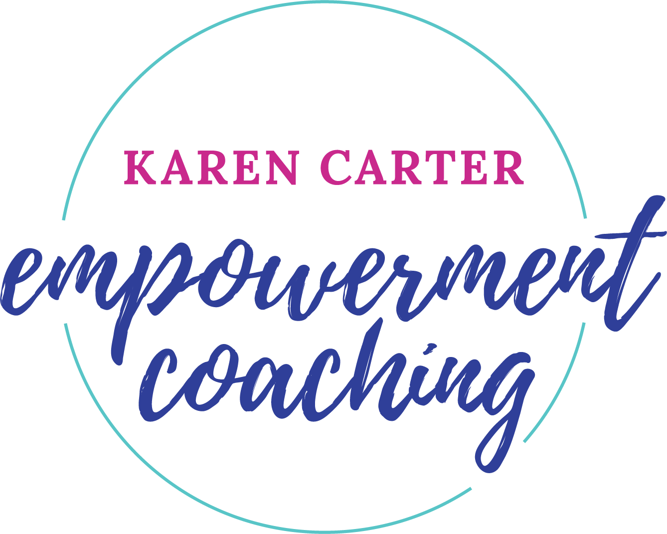 Karen Carter Empowerment Coaching