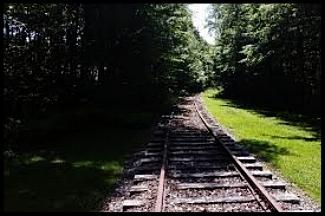 Knox & Kane Corridor with rails