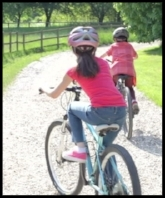 Riders & passengers under 12 years of age must wear a helmet (PA Law)!