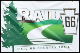 Clarion County Rail Trail organization (from Vowinckel to Marianne PA)