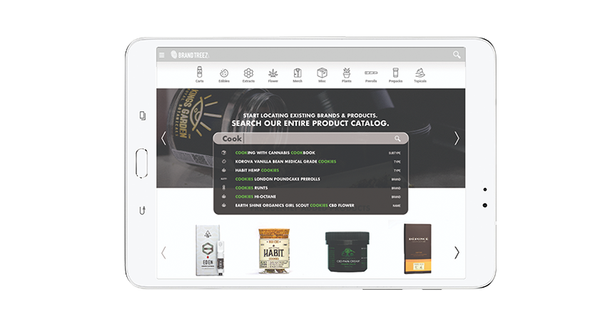 Seed to Sale & Cannabis Retail Software | MJ Dispensary POS