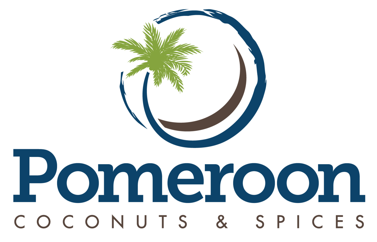 Pomeroon | Caribbean Coconuts & Spices