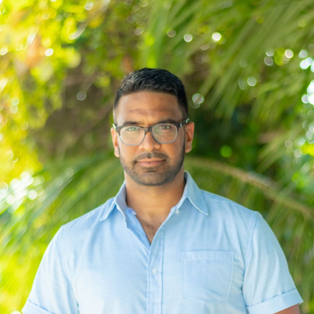 Jared Kissoon - Jared is the Chief Operating Officer of Pomeroon, covering the Caribbean region. Educated at the University of Miami, he has worked in Guyana for over 15 years, first in forestry operations and then for regional conglomerate Ansa McAl. He is a keen fisherman.