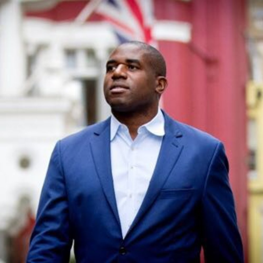 David Lammy, MP - David is a Special Advisor to Pomeroon (unremunerated). Educated at Harvard Law School (LLB), David is the Member of Parliament for Tottenham in the UK and served as a Minster in the governments of Tony Blair and Gordon Brown. With Guyanese heritage he is well known across the Caribbean most recently speaking up for the Windrush generation. In 2018 David was awarded GQ Politician Of The Year.