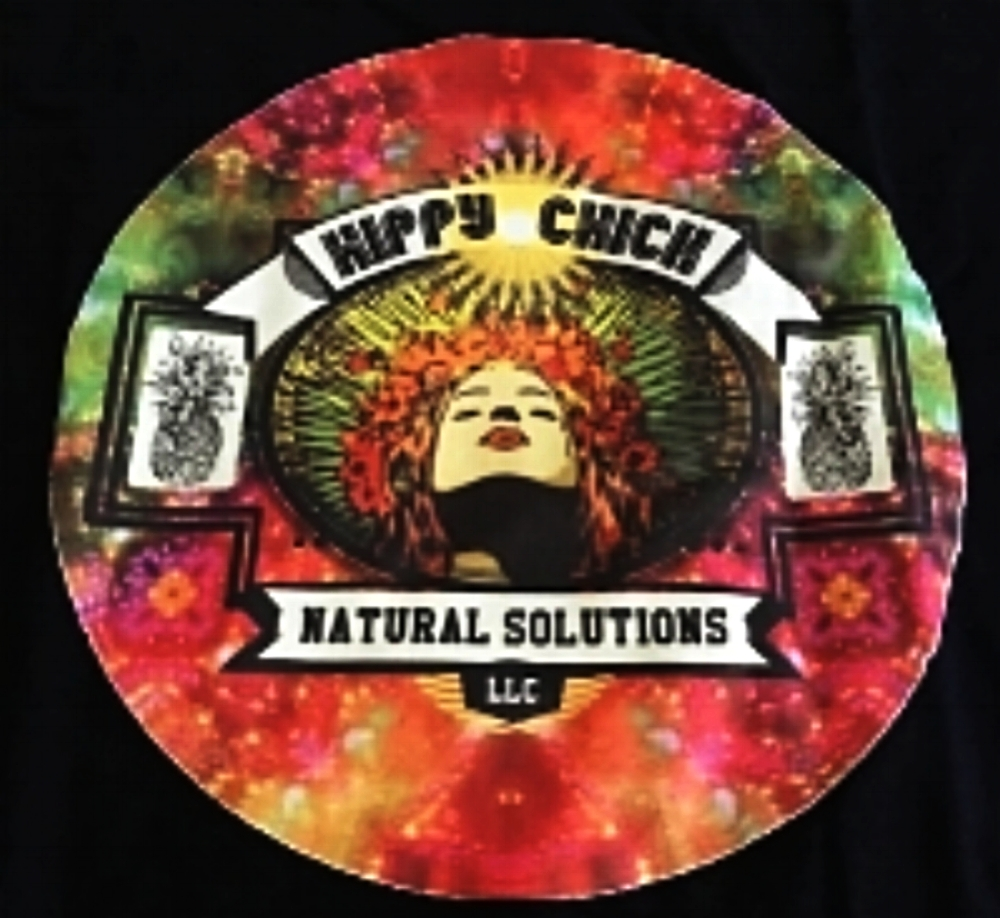 Hippy Chick - Here at Hippy Chick I strive to provide safe effective options that will encourage one's body to naturally balance to obtain optimal health levels. I do not in any way make claims to diagnose, treat, or cure one's disease. My products are not FDA approved. In compliance with FDA regulations I do not encourage anyone to use my products in place of prescribed medicine, and as with any supplemental, I encourage you to consult a doctor before use. I do encourage education about essential oils and the many benefits they can provide in your life. Click here for more information.