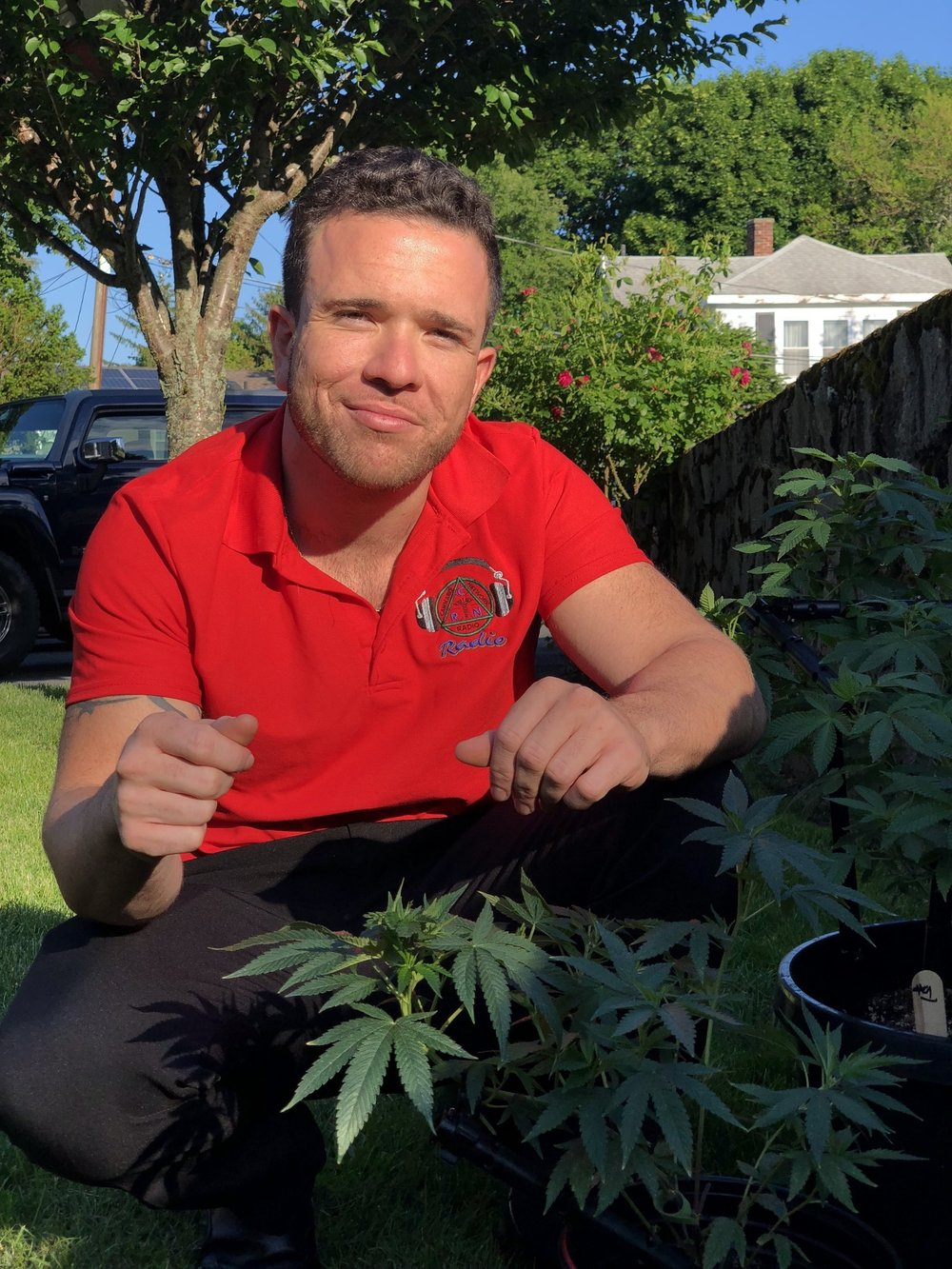 The Average Joe Grow Show, TUESDAYS @ 7pm Eastern - If you're a grower or you want to start. You will love THE AVERAGE JOE GROW show. hosted by Jake Ganem. Learn all the tips, techniques and secrets to grow marijuana.The AVERAGE JOE GROW show is for both beginners and more seasoned growers you'll get tons of tips and other advice ensuring you grow the best buds possible. Our expert growers will be taking calls and answering your questionsFind out all you need to know from how to setup your marijuana grow room, choose lights and germinate seeds to harvesting and curing your buds.