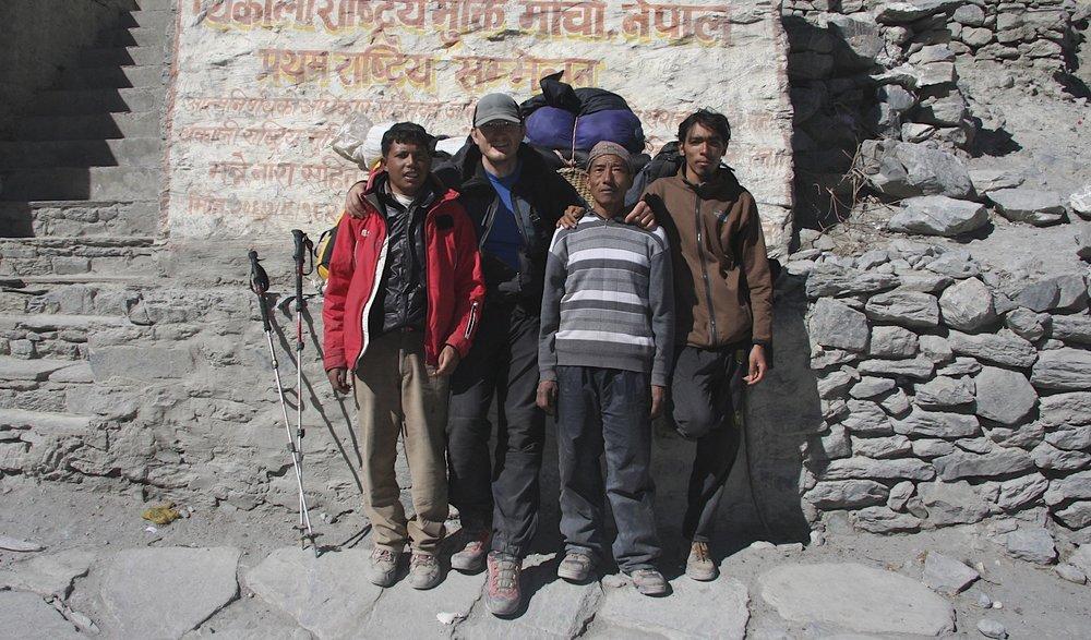 Kumar, me Kam and Suri