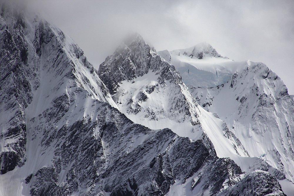 Southern Andes - Tiera del Fuego