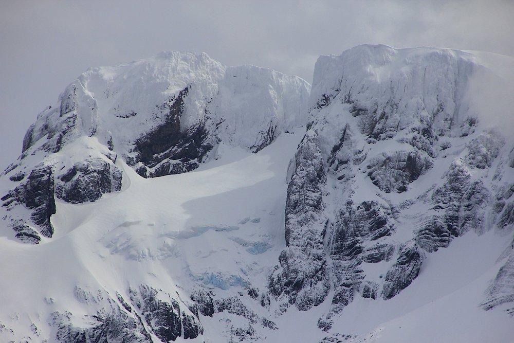 Southern Andes - Tierra del Fuego