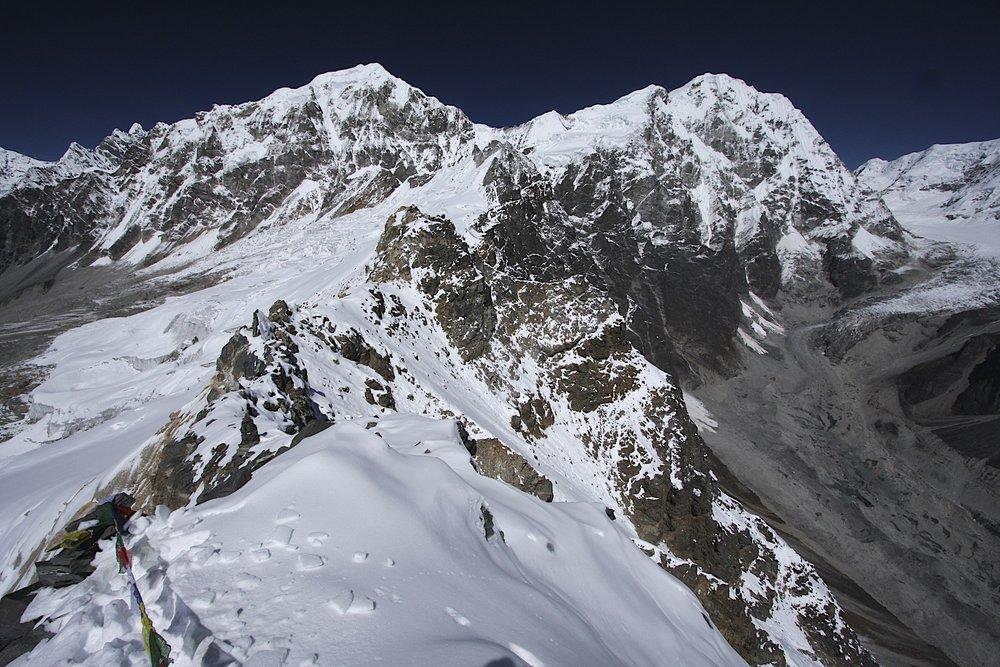 Yala ridge