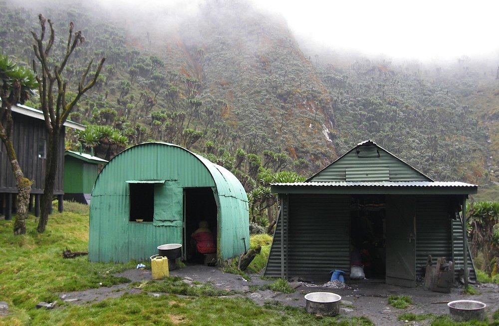 Bigo Hut 3,400m
