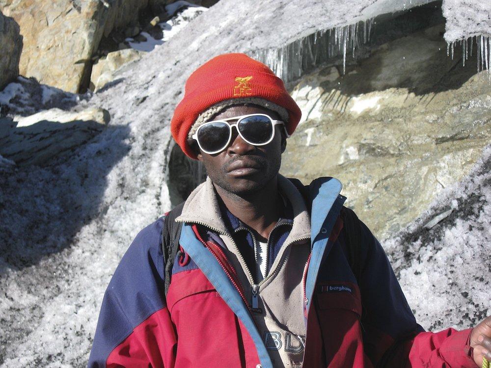 Sherpa of Uganda
