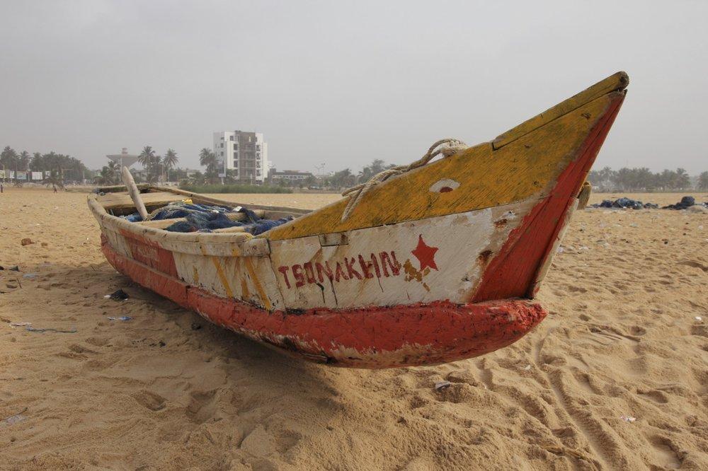 Lome, Togo