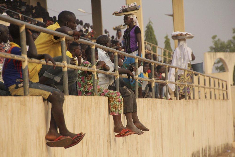Sokode, Togo