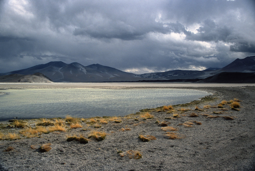 The beautiful Altiplano