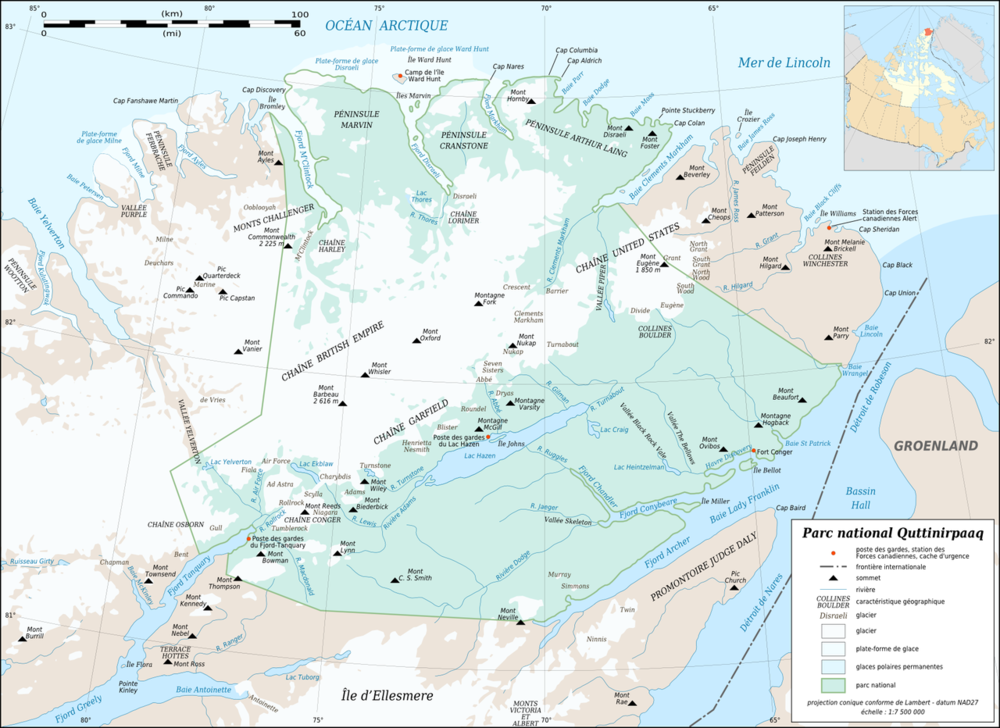 Quttinirpaaq_National_Park_map-fr.png