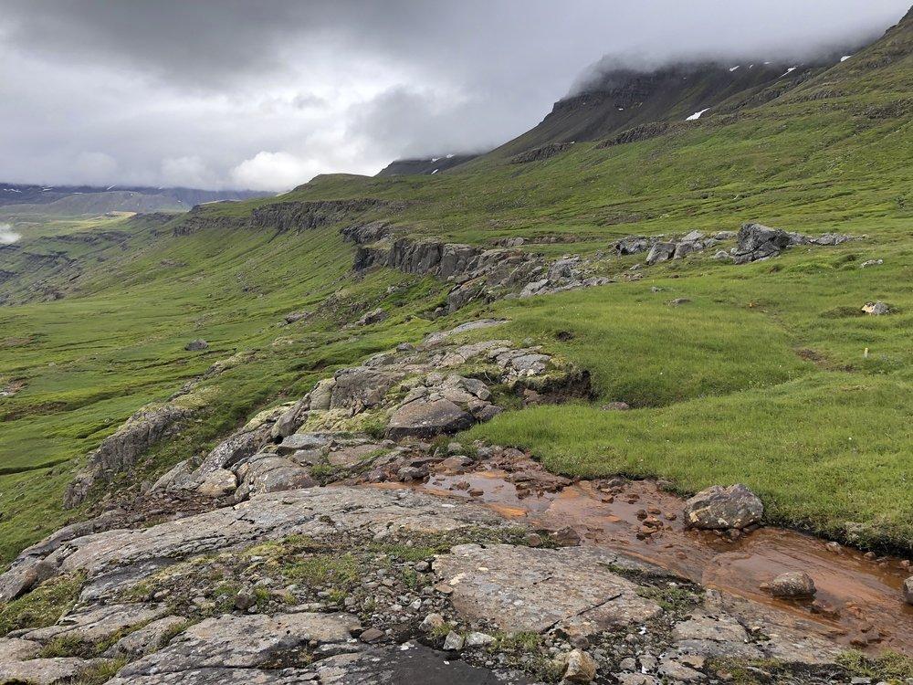Sejdylsfjordur