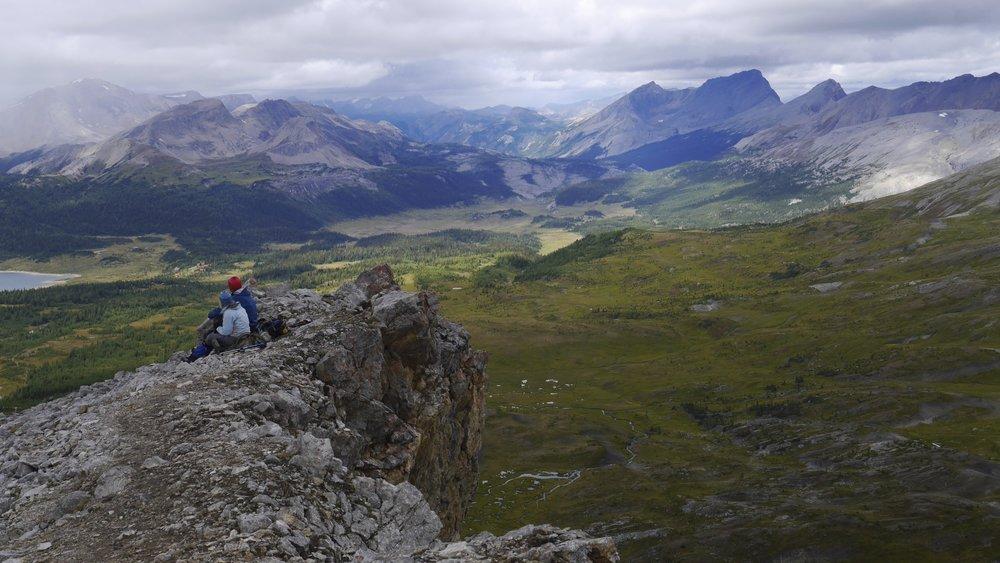 Wander Peak