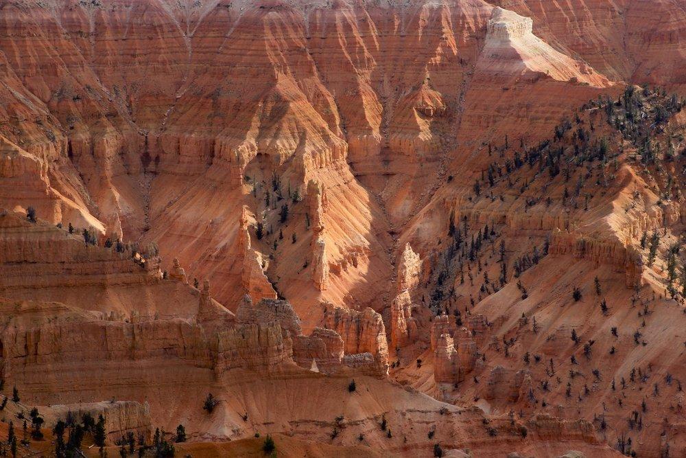 Cedar Breaks Canyon