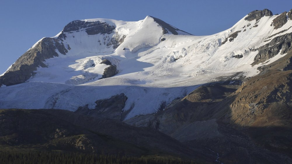 Mt. Athabasca