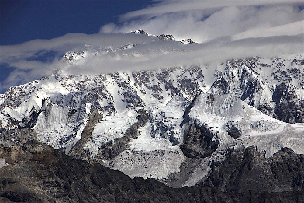 Shishapagma 8,013m