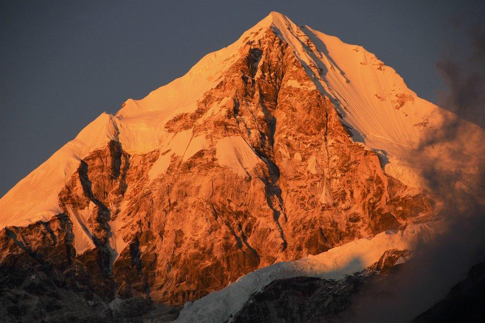 Mt. Dorje Lakpa