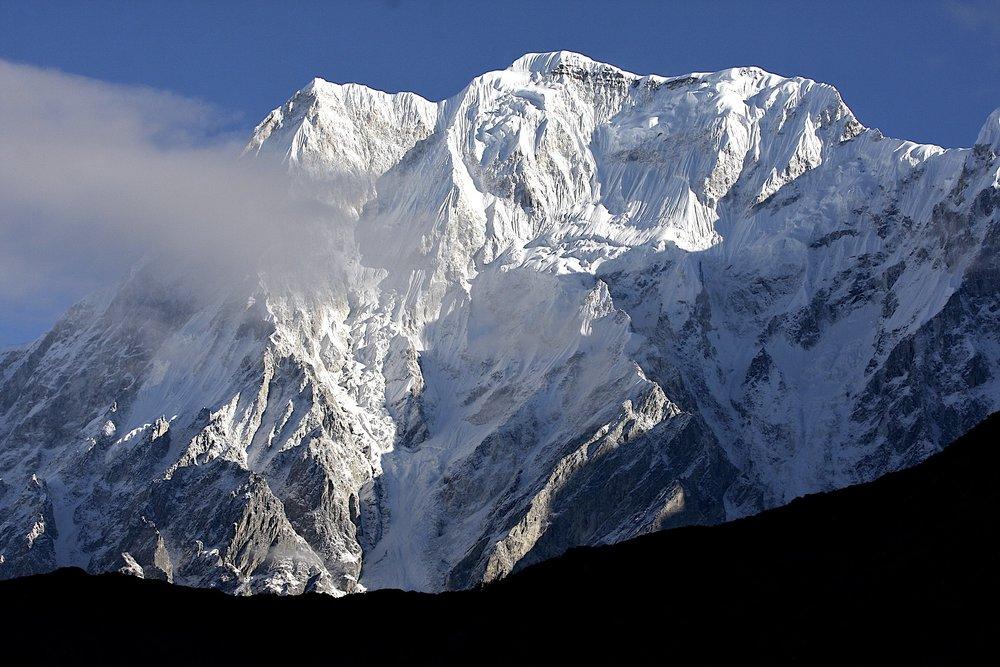 Panbari 6,905m