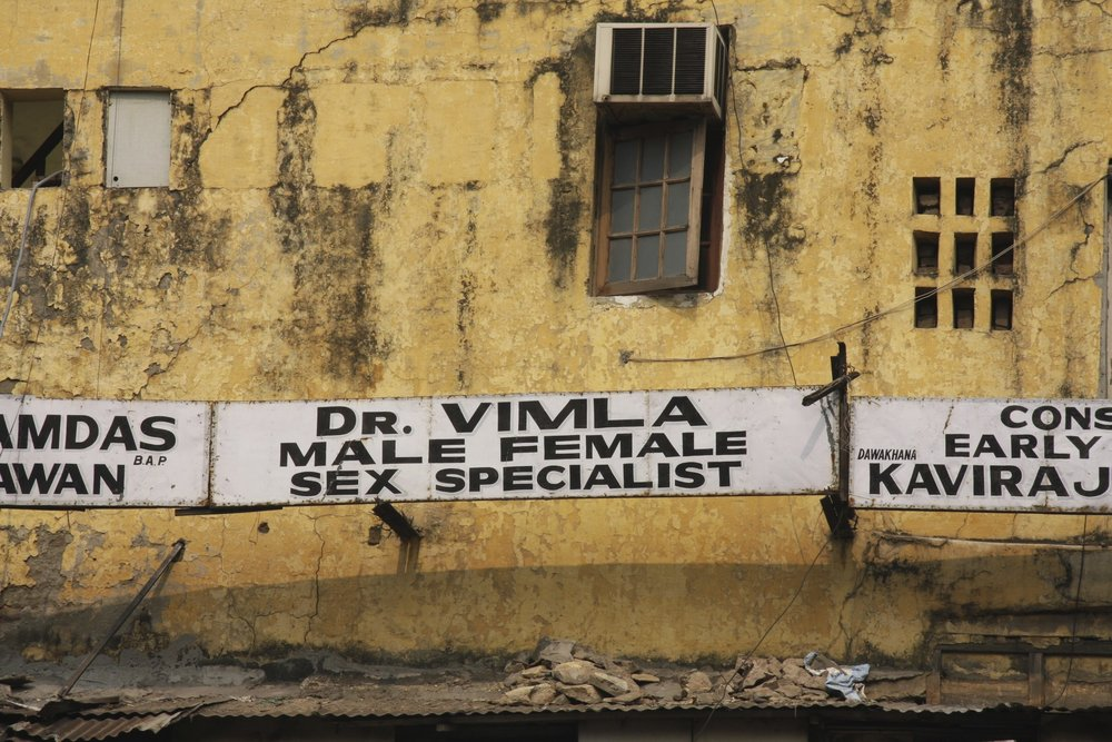 Dr Vimla to the rescue!