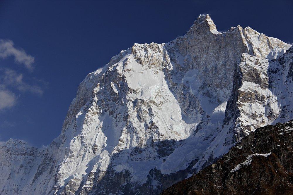 Kumbhakarma (Janu) 7,710m