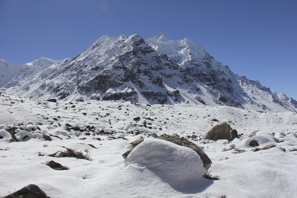 Mera Peak 6,364m